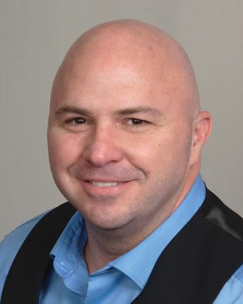 Derek Woessner