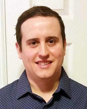 Zachary Mitchell